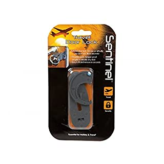 Summit Sentinel Travel Door Lock