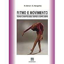 Ritmo e movimento (Italian Edition)