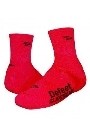 Slipstream Defeet - Botín da Ciclismo en Cordura - rojo - rojo, 34-41,5
