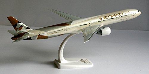 Etihad Airways - Boeing 777-300ER - 1:200 - Flugzeugmodell