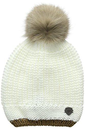 Blauer Accessori Hat Berretto, (Bianco Neve 102), One Size (Taglia Produttore:Uni) Donna