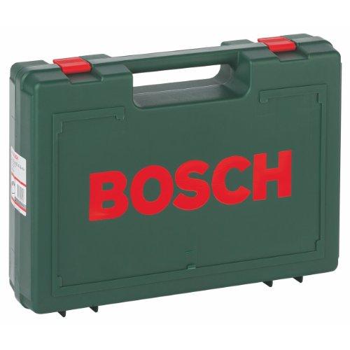 Bosch Professional Zubehör 2605438414 Kunststoffkoffer 390 x 300 x 110 mm
