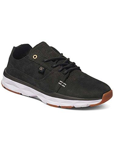 DC Shoes Player Zero - Chaussures pour homme ADYS600002 Noir
