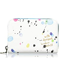 PORTE MONNAIE MAGNETIC NEW SPLATTER