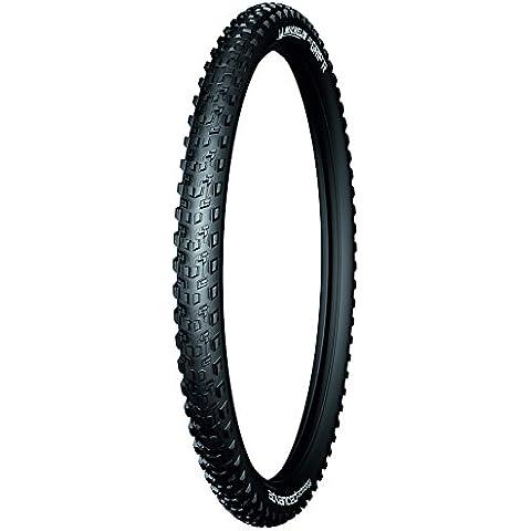 Michelin wild GRIP'R advanced - Cubierta de ciclismo 29X2.25 Wild Grip R2 Advanced Ts