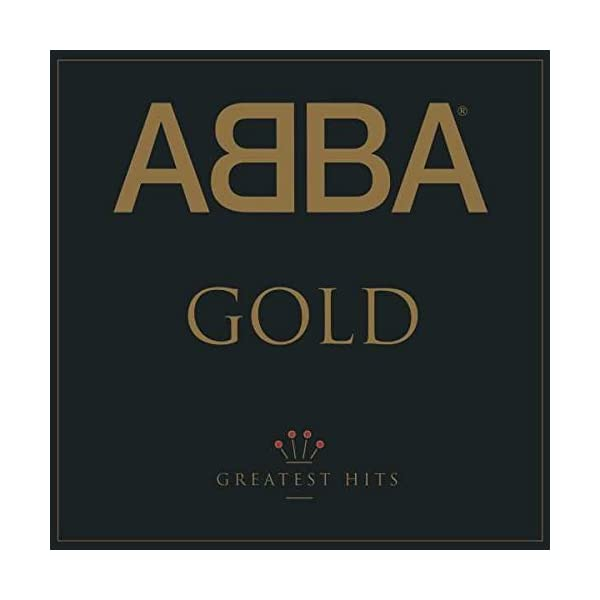 41M9wMAh7vL. SS600  - Gold (Limited Back to Black Vinyl) [Vinyl LP]
