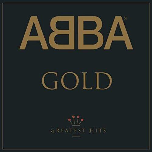 Gold Vinyl (Gold (Limited Back to Black Vinyl) [Vinyl LP])