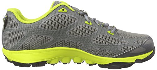 Columbia Herren Conspiracy IV Outdry Trekking-& Wanderhalbschuhe Grau (Light Grey/static Blue 060)