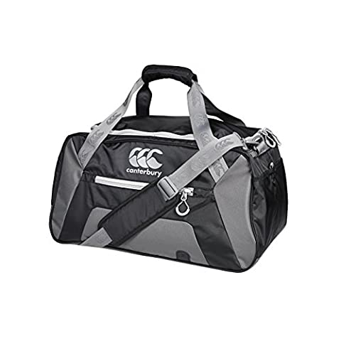 Canterbury Medium Holdall - Black, One Size