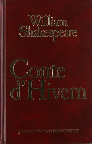 15. Conte d'hivern (Obra Completa de William Shakespeare)