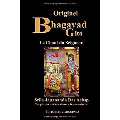 Bhagavad-gita: Le Chant du Seigneur