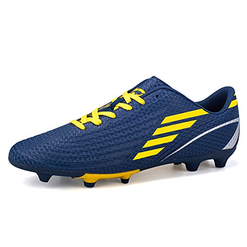 c8a4ec9c4fa DoGeek Football Boots Junior Adults Soccer FG Football Trainers
