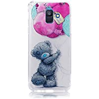 Ultra Dünn Slim Anti-Rutsch Flexible 3D Flower Animal Cartoon Kreative Soft Licht Klar Transparent Gel Gomma TPU... preisvergleich bei billige-tabletten.eu