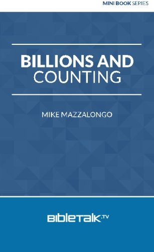 Billions and Counting (Mini Book Series)