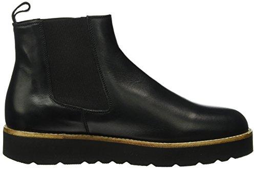 Strenesse Boot Lucio, Bottines non doublées femme Noir - Noir (990)