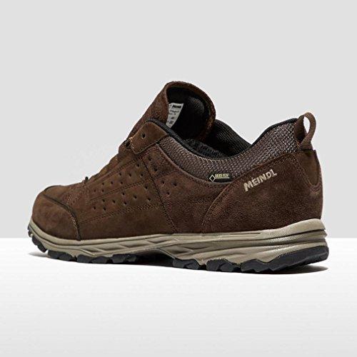 Meindl Schuhe Durban GTX Men - dunkelbraun 44