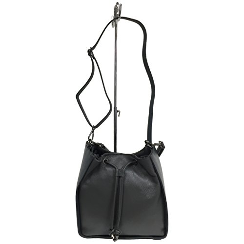 Other, Borsa a spalla donna Standard Black