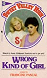Wrong Kind of Girl (Sweet Valley High)