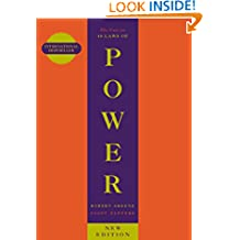 The Concise 48 Laws Of Power (The Robert Greene Collection)