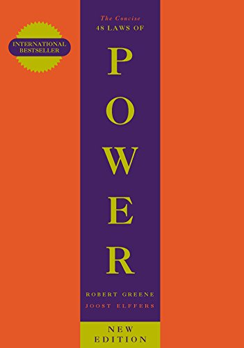The Concise 48 Laws Of Power (The Robert Greene Collection) por Robert Greene