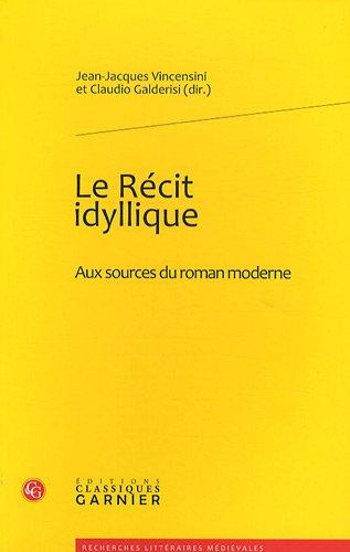 le-rcit-idyllique-aux-sources-du-roman-moderne