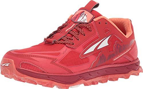 ALTRA Women's AL0A4QTX Lone Peak 4.5 Trail Running Shoe