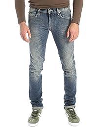 Gas - Jeans - Homme bleu WN30 blu