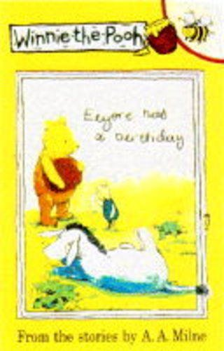 Winnie-the-Pooh and Eeyore's birthday