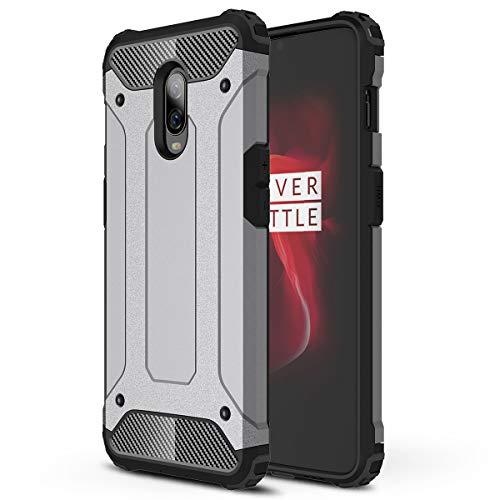 HUUH Funda OnePlus 6T Carcasa Caja teléfono móvil