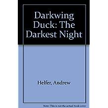 Darkwing Duck: The Darkest Night