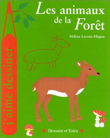 """<a href=""""/node/195287"""">J'aime dessiner les animaux de la foret </a>"""