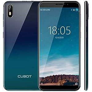 ACERCA DEL CUBOT J5 Cubot J5 se lanzó en febrero de 2019. El teléfono inteligente funciona con el procesador MediaTek MT6580. El teléfono inteligente está equipado con 2 GB de RAM y el almacenamiento interno es de 16 GB. El teléfono inteligente viene...
