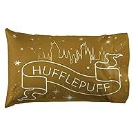 Jay Franco Harry Potter Stars Pillowcases Standard