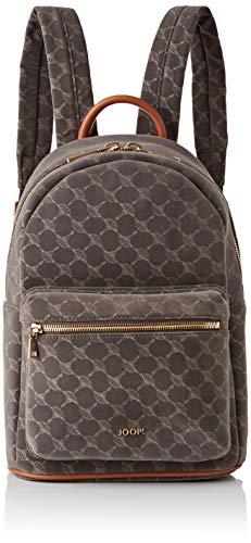 Joop! Damen Serale Salome Backpack Mvz Rucksack, Beige (Taupe), 15x33x23 cm