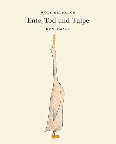 Ente, Tod und Tulpe. Kleine Geschenk-Ausgabe