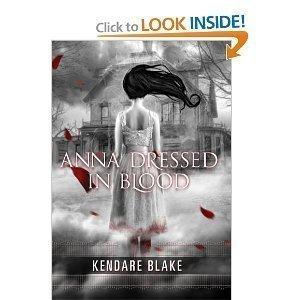 Anna Dressed In Blood pdf epub download ebook