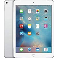 Apple iPad Mini 4 Tablet, Wi-Fi, 128 GB, iOS, Gümüş