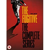 The Fugitive - The Complete Series