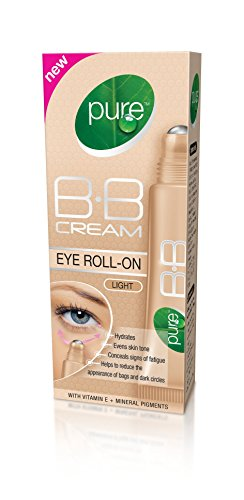 Pure BB Cream Augen Roll-On Helle Duft Frei