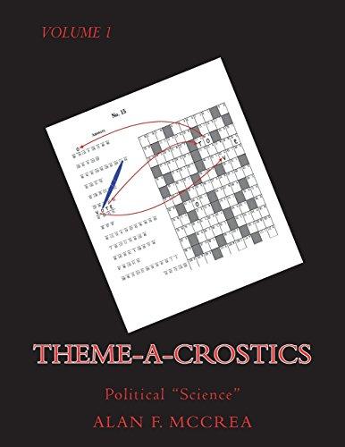 Theme-A-Crostics: Political