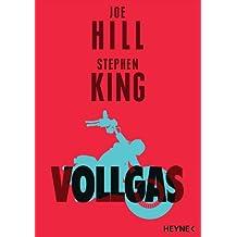 Vollgas (Kindle Single)