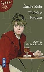 Thérèse Raquin à 1,55 euros