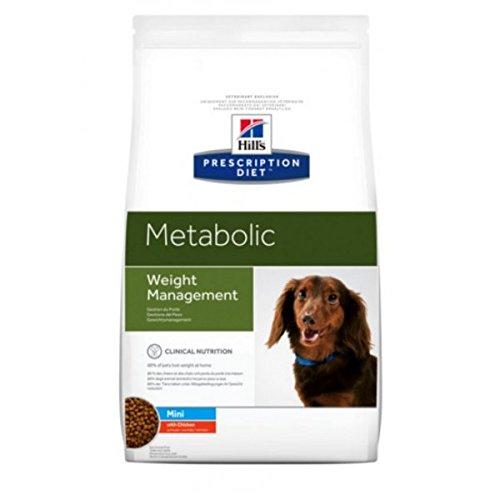Hill' S Verschreibung Diet Canine Metabolic Kleine Race Nahrung Croquettes