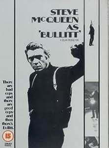 Bullitt [1968] [DVD]
