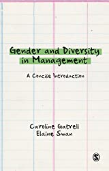 Gender and Diversity in Management: A Concise Introduction (Sage Mini Guides)