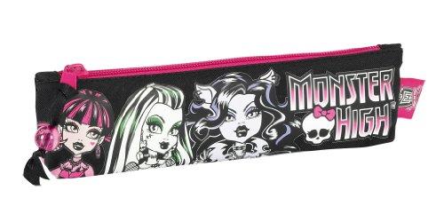 Monster High – Portatodo estrecho ovalado