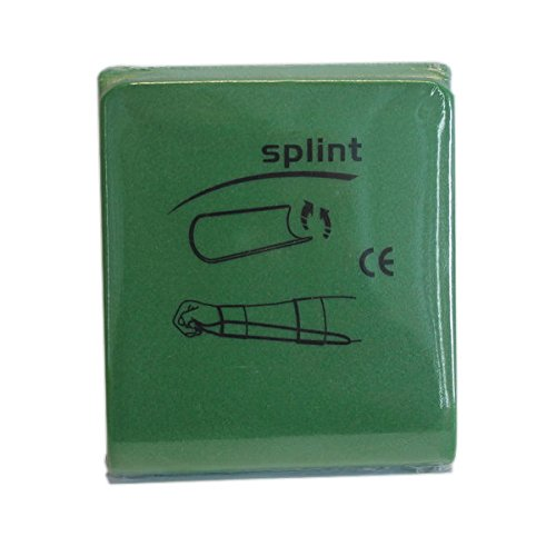 cms Medical Flexi S Composite ARM Splint-Confezione da 3