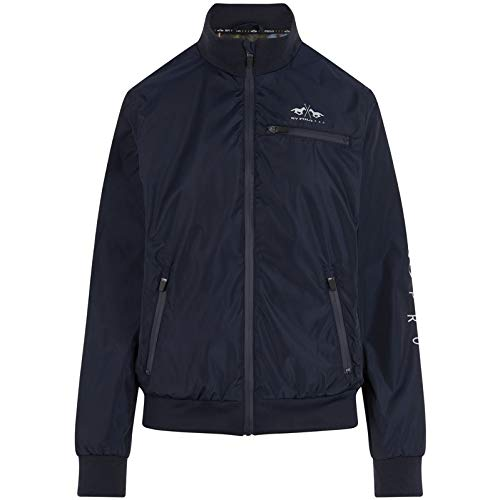 HV Polo Damen Blouson Voice Navy S