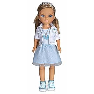 Unbekannt Nancy – 700013516 – Puppe – Eine Tag Geburtstagskarte