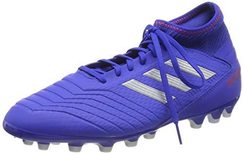 Adidas Predator 19.3 AG, Botas de fútbol para Hombre, 000, 42 EU